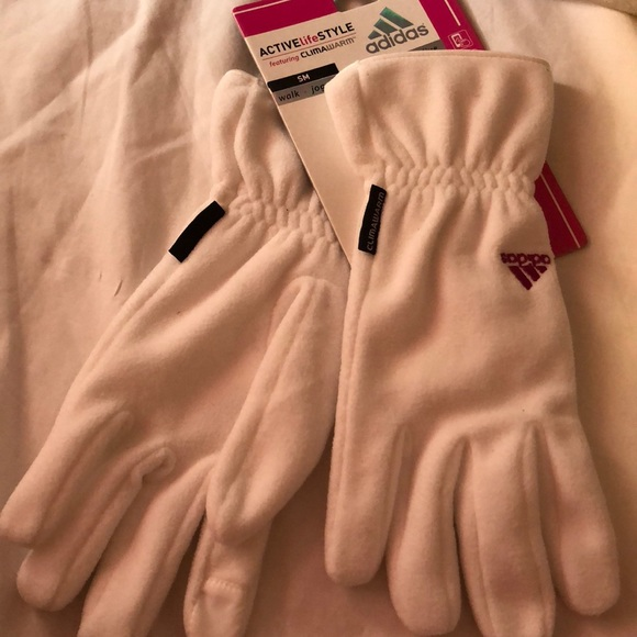 adidas comfort fleece 3.0 gloves